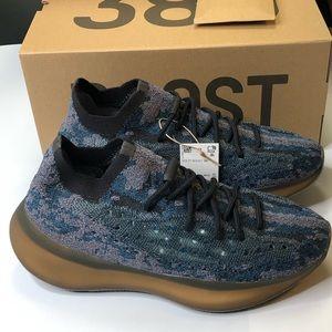 Yeezy Boost 380 Covellite Men's Sz 10 Sneakers